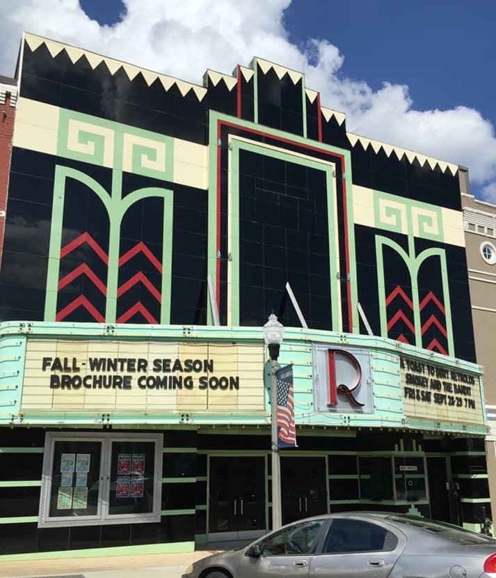 Talladega Ritz Theatre