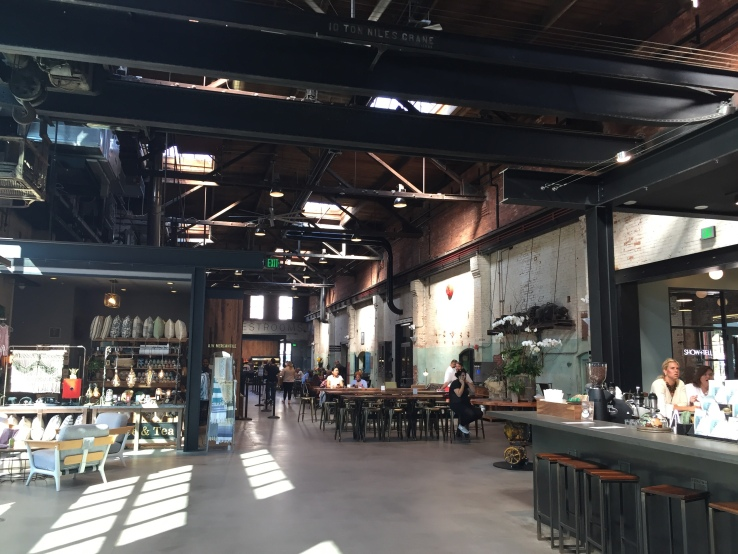 Armature Works Tampa Heights Florida