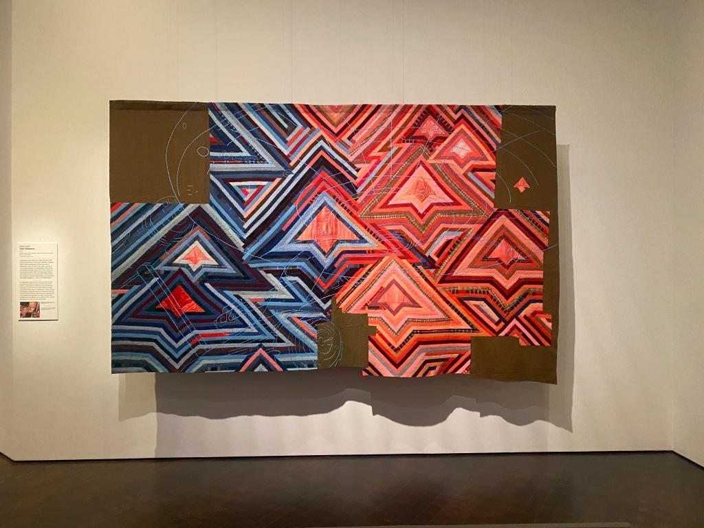 Marie Watt Denver Art Museum